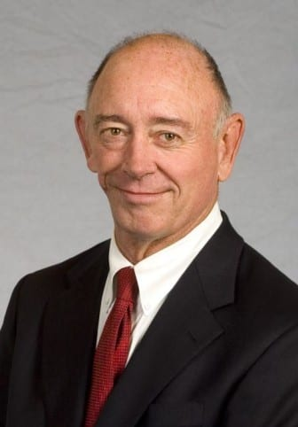Charles L. Overby