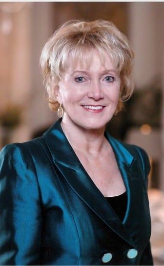 Donna Barksdale