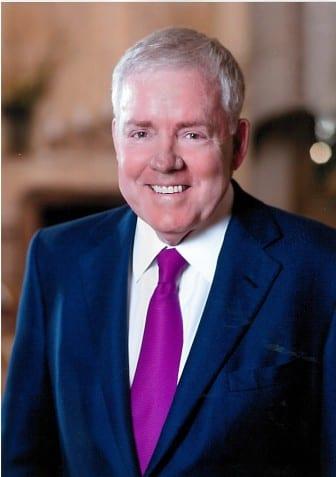 James L. Barksdale