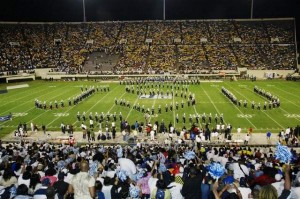 Gov Bryant Unexpectedly Revives Talk Of New Jackson State Stadium Mississippi Today