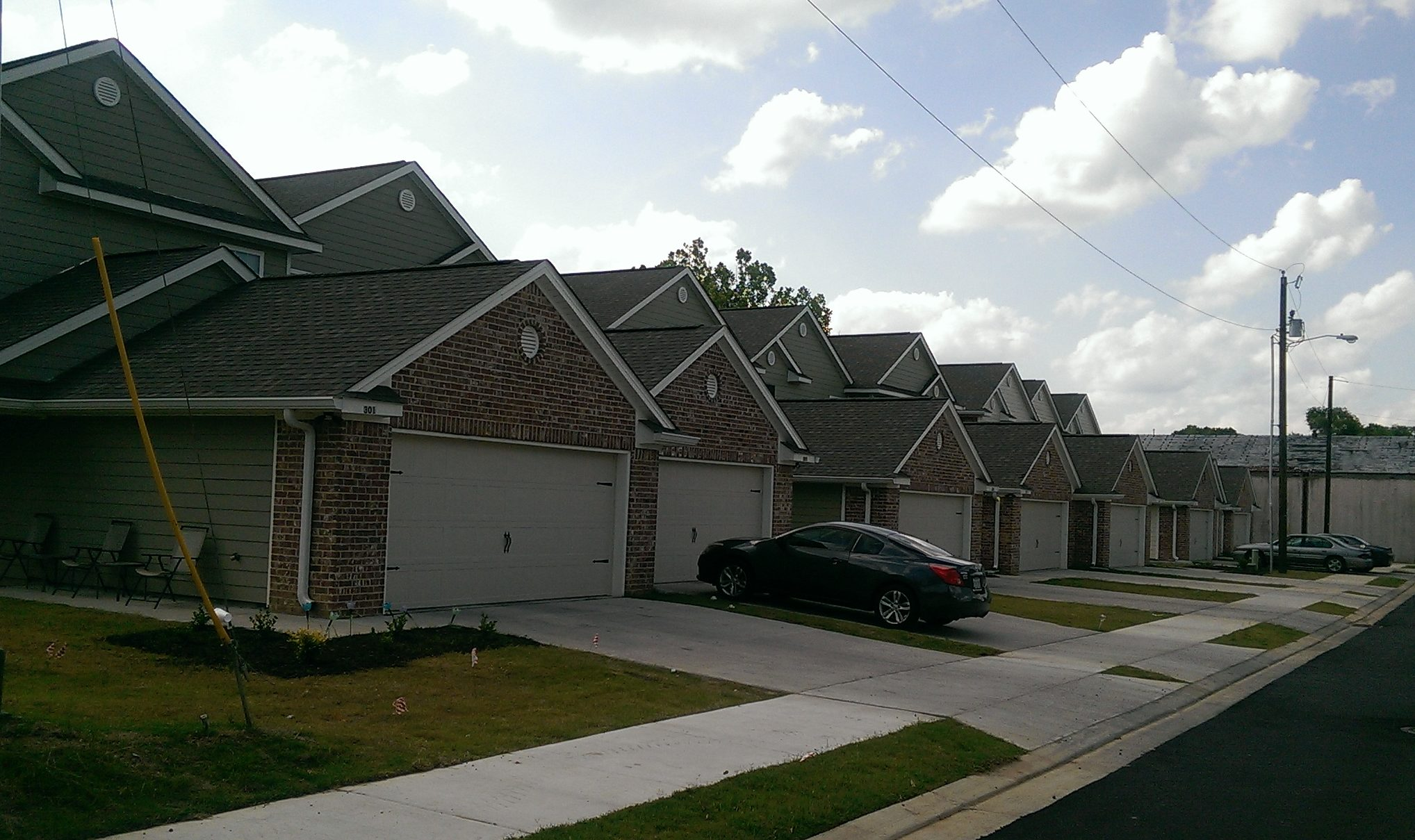 High rent low wages contribute to housing crisis for Home builders in jackson ms area