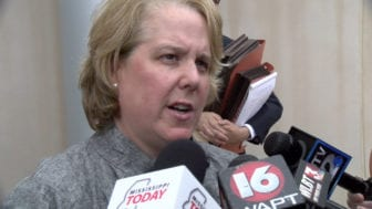 Roberta Kaplan, attorney for the Campaign for Southern Equality
