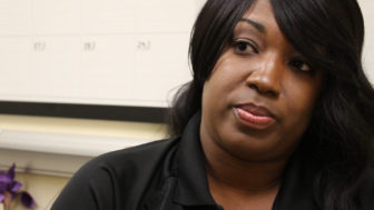 Selika Corley says her 19-year-old daughter was abducted and taken to Florida.