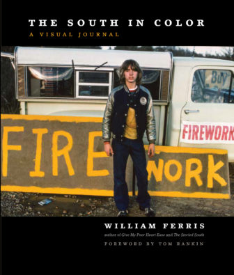 South in Color--Cover