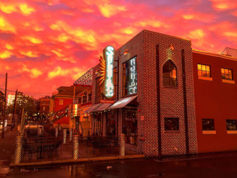 Soulshine Pizza Factory in Nashville, Tennessee