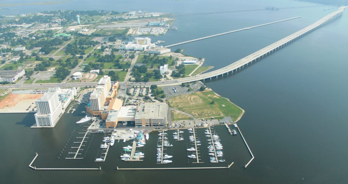 Biloxi Seeks 600 000 From State For Point Cadet Funds Mississippi Today