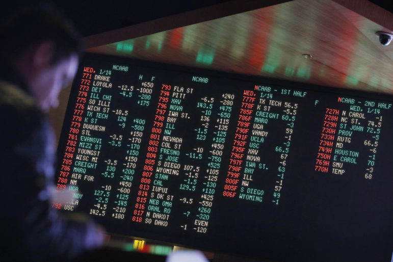 Sports betting is gohorsebetting promotion code