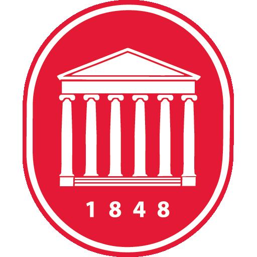 University Of Mississippi PNG - university-of-mississippi-design ... | 512x512