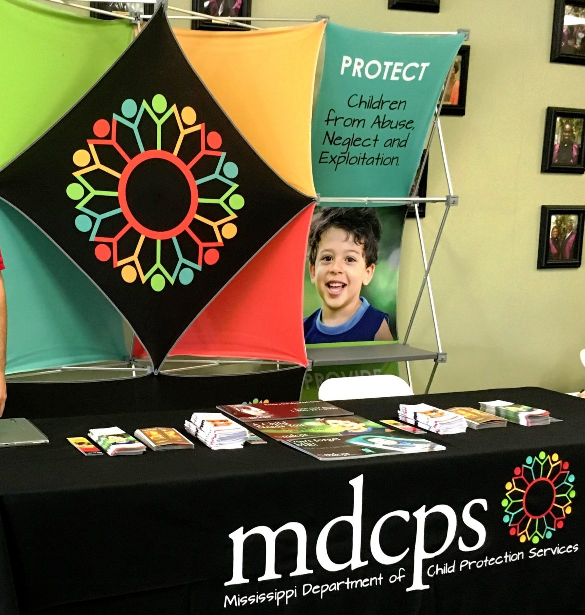 Child Protection Services failed to meet settlement requirements in