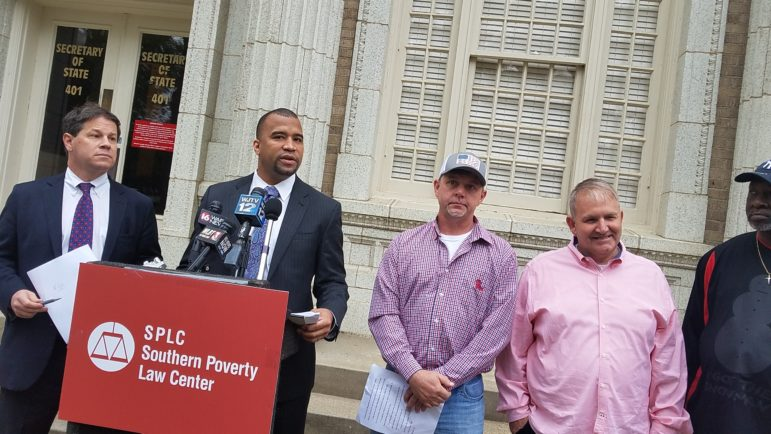 Jody Owens, leader of Mississippi civil rights group, to run for