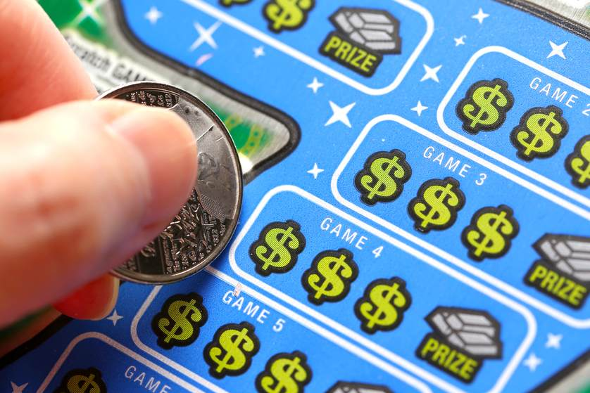 Lottery scratch-off ticket sales start Dec. 1 with multi-state games expected to follow in early 2020
