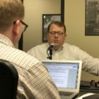 Adam sits down with GOP Chairman Lucien Smith for The Jungle podcast Episode 7.