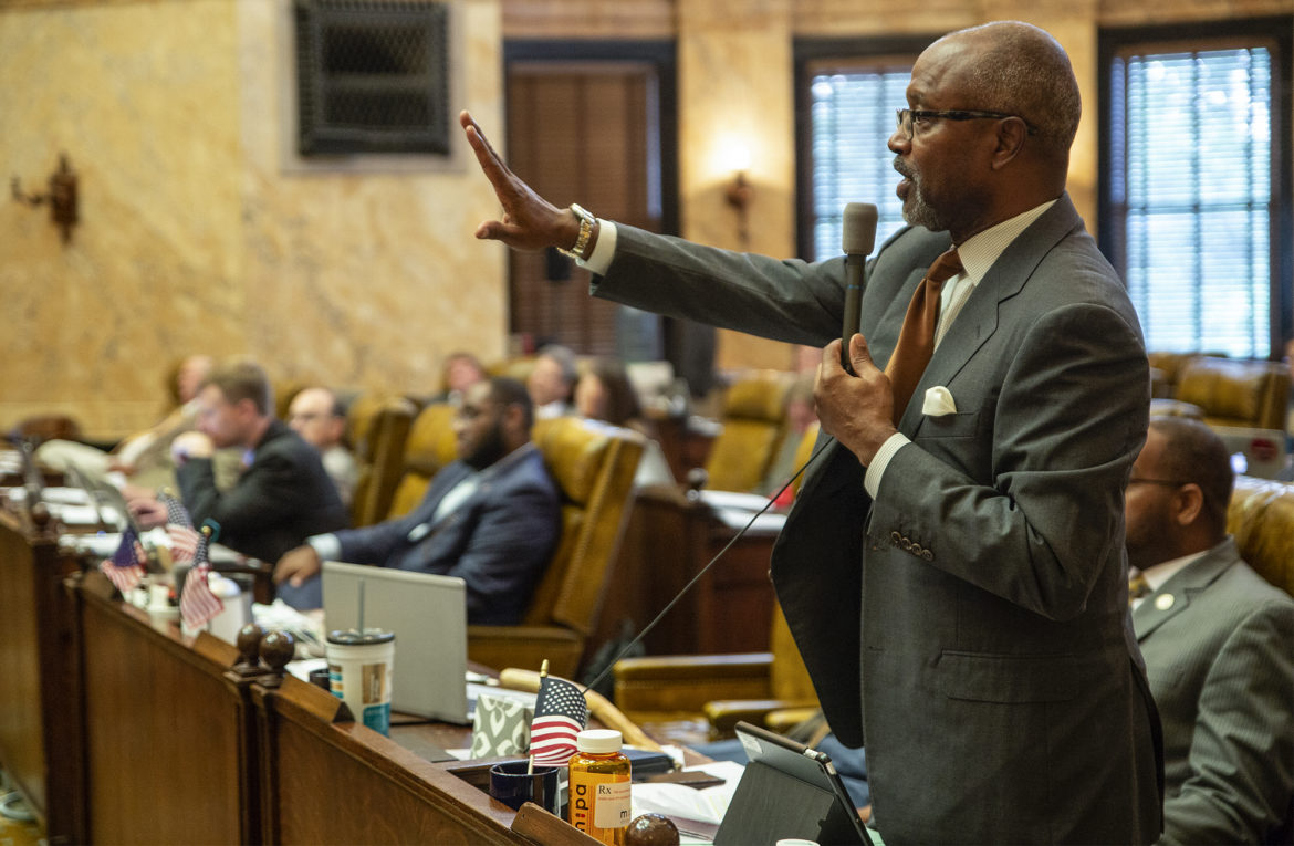 New House Democratic leader became key ally of last Democratic speaker after voting against him