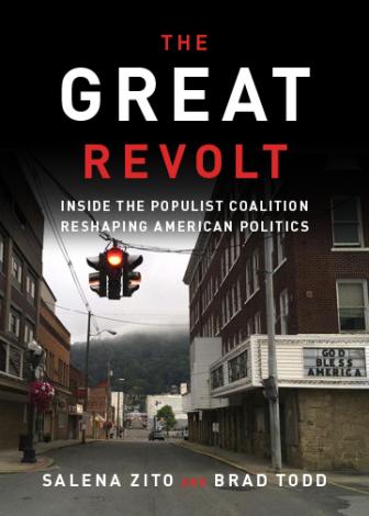How Trump won through eyes of 'populist revolt' voters ...