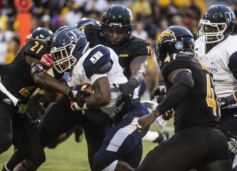 SEC postpones start of three fall sports until at least August 31