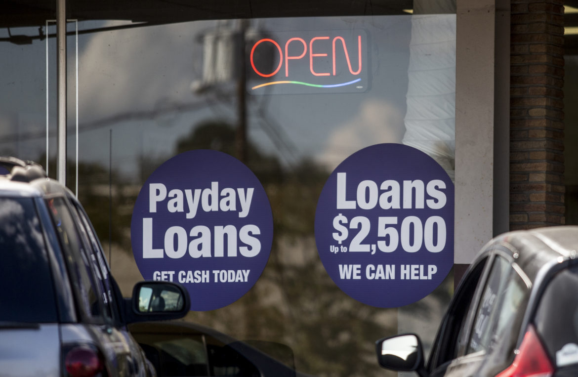 No Credit Check Payday Loans Ocean Springs