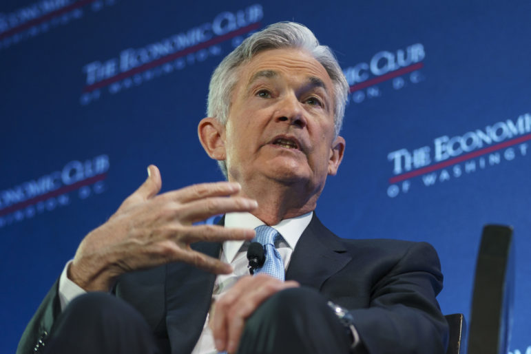 Fed chairman Jerome Powell plans Delta trip to spotlight economic hardship, talk solutions