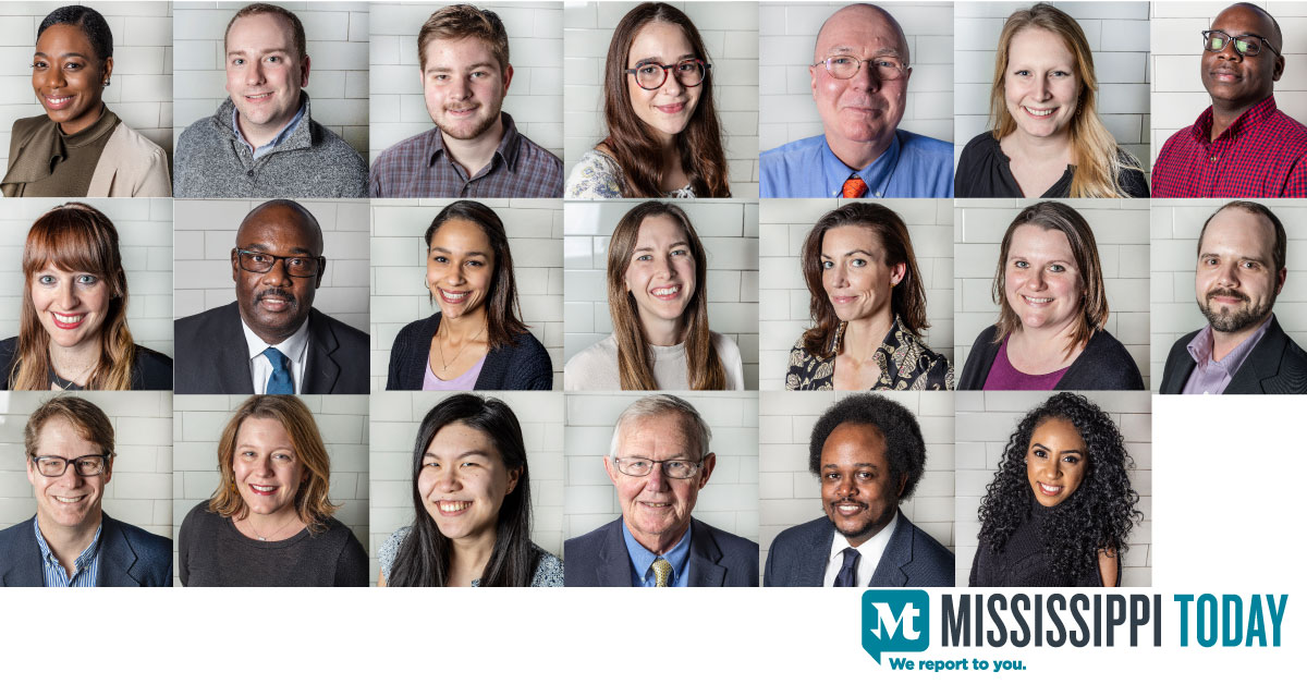 Our Staff | Mississippi Today