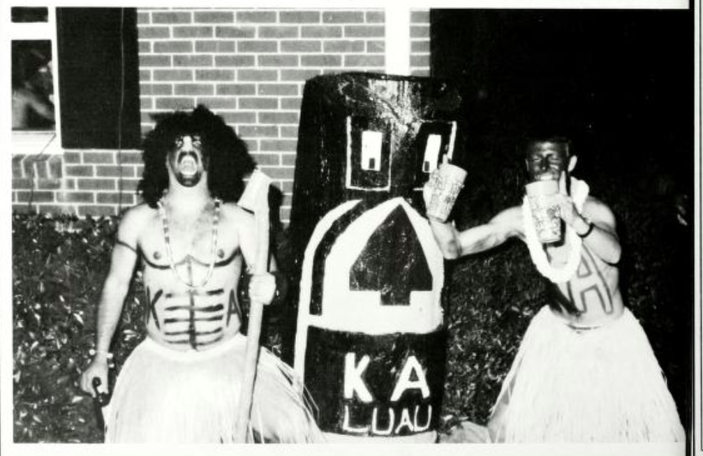 Blackface, Confederate reverence a decades old tradition at