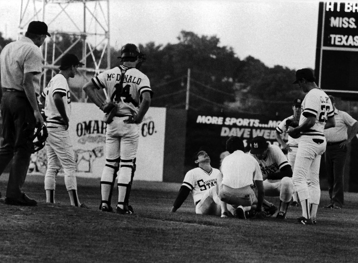 College World Series: Skill is a must, but luck counts, too – witness Mississippi State in '85