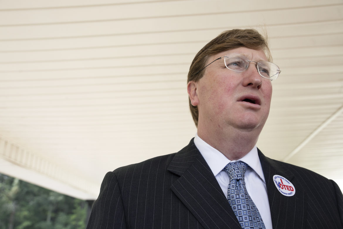 Reeves talks teacher pay in new education plan unveiled on the Gulf Coast