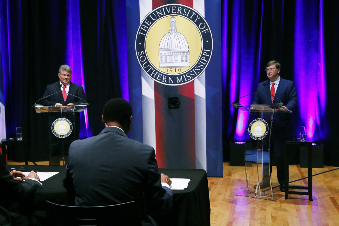 The next governor will appoint at least four IHL trustees. Where do candidates Reeves and Hood stand?