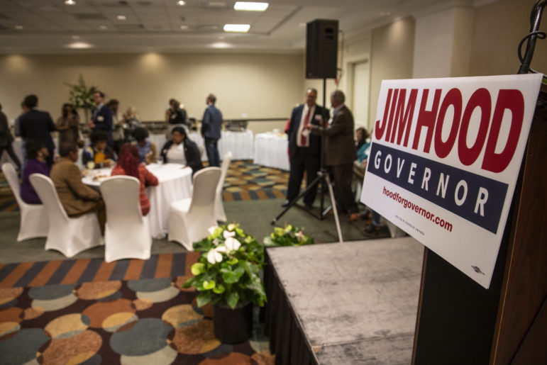Jim Hood's campaign manager gives behind-the-scenes look at 2019 strategy