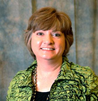 Joyce Pearson Mississippi Hospital Association