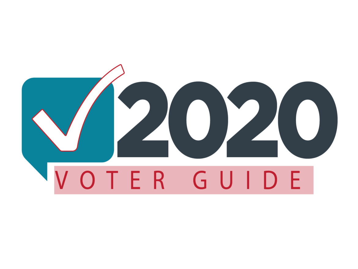 2020 Voter Guide Mississippi Today