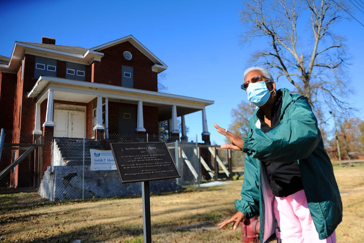 Mound Bayou leadership pays off nearly 0,000 in inherited debt